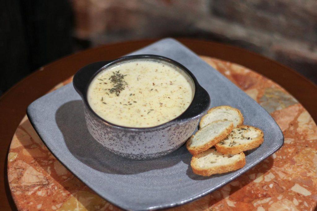 Сырный_суп